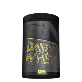 GN, 100% Dairy Whey, 1000g