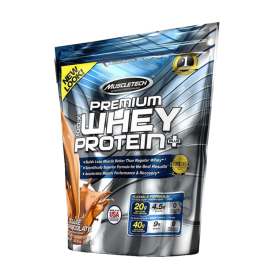 MuscleTech, 100% Premium Whey Protein, 2720g