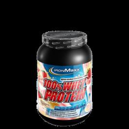 IronMaxx, 100% Whey Protein, 900g
