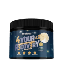 BPS Pharma, 4Your Recovery / Sleep Booster, 220g