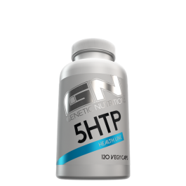 GN, 5-Hydroxytryptophan - 5 HTP, 120 Kapseln