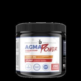 Blackline Supplements, AgmaPower, 250g