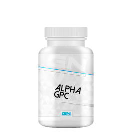 GN, Alpha GPC, 60 Kapseln
