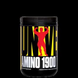 Universal Nutrition, Amino 1900, 300 Tabletten