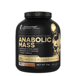 Kevin Levrone, Anabolic Mass, 3000g