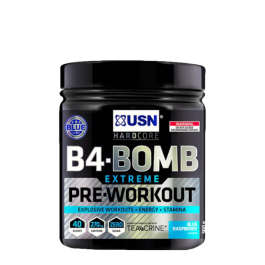 USN, B4 Bomb Extreme Booster, 300g