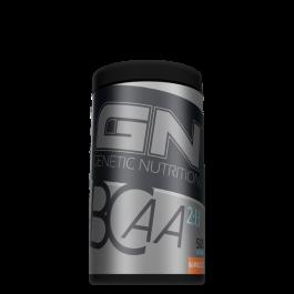GN, BCAA 2:1:1 Powder, 500g
