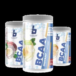 BlackLine Supplements, BCAA Instant, 450g