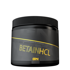 GN, Betain HCL, 200g