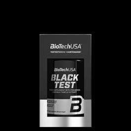 BioTech, Black Test, 90 Kapseln