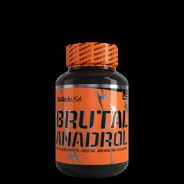 BioTech, Brutal Anadrol, 90 Kapseln