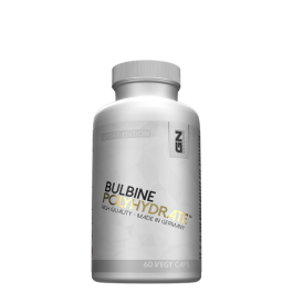 GN, Bulbine Polyhydrate, 60 Kapseln