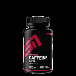 ESN, Caffeine Caps, 120 Kapseln