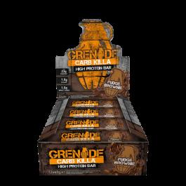 Grenade, Carb Killa Bar, 12 x 60g