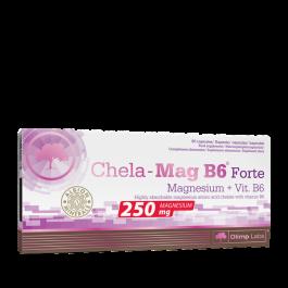 Olimp, Chela Mag B6, 60 Kapseln