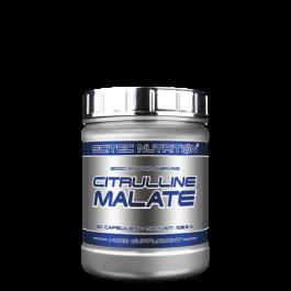 Scitec Nutrition, Citruline Malate, 90 Kapseln