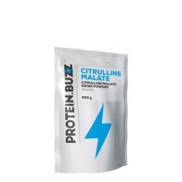 Protein.Buzz, Citrulline Malate, 500g