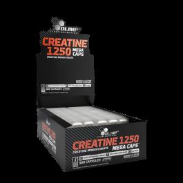 Olimp, Creatine 1250 Mega Caps, 900 Kapseln