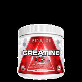 Revange Nutrition, Creatine HCL, 300g