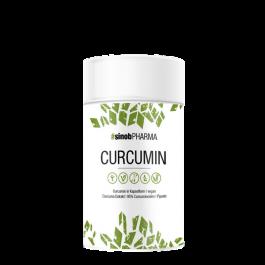 Blackline 2.0, Curcumin 95%, 60 Kapseln