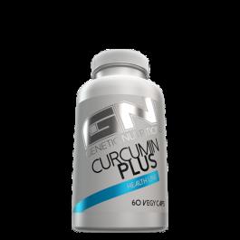 GN, Curcumin Plus, 60 Kapseln