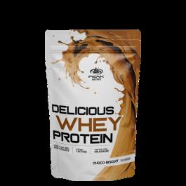 PEAK, Delicious Whey Protein, 1000g
