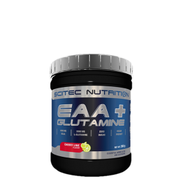 Scitec Nutrition, EAA + Glutamine, 300g