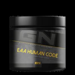GN, EAA Human Code Sport Edition, 240 Kapseln