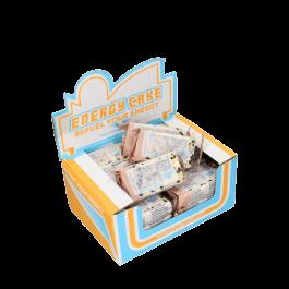 Energy Cake Box, 24Riegel á 125g