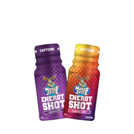 Muscle Moose, Energy Shot, 60ml