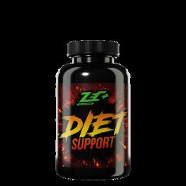 Zec+ Nutrition, Diet Support / FB Fatburner, 150 Kapseln