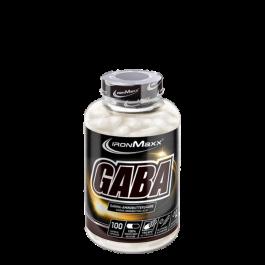 IronMaxx, GABA, 100 Kapseln