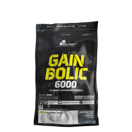 Olimp, Gain Bolic 6000, 1000g
