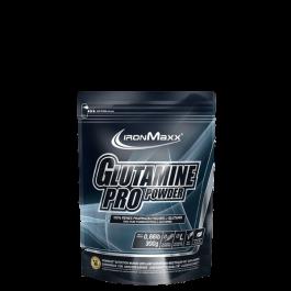 IronMaxx, Glutamin Pro Powder, 300g
