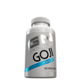 GN, Goji Extract, 60 Kapseln