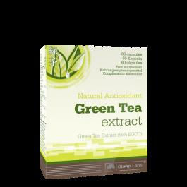 Olimp, Green Tea, 60 Kapseln