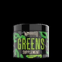 Warrior Supplements, Greens, 150g