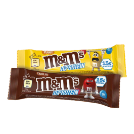 M&M´s, Hi-Protein Bar, 51g