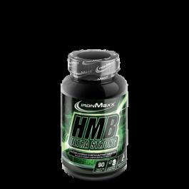 IronMaxx, HMB Ultra Strong, 90 Tabletten