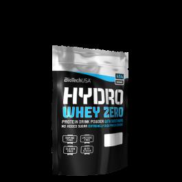 BioTech, Hydro Whey Zero, 454g
