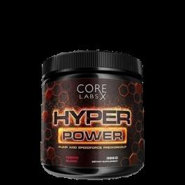 Revange Nutrition, Hyper Power, 388g