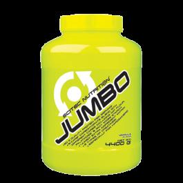 Scitec Nutrition, Jumbo, 4400g