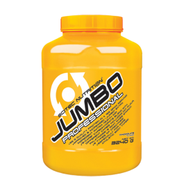 Scitec Nutrition, Jumbo Professional, 3240g