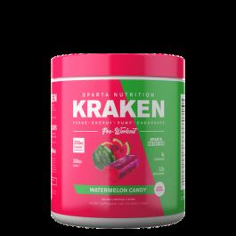 Sparta Nutrition, Kraken Booster, 320g