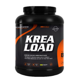 SRS Muscle, Krea Load, 2000g
