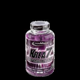 IronMaxx, Krea7 Superalkaline, 180 Tabletten