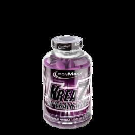 IronMaxx, Krea7 Superalkaline, 90 Tabletten