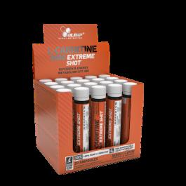Olimp, L-Carnitine Forte 3000 Extreme Shots, 20 x 25ml