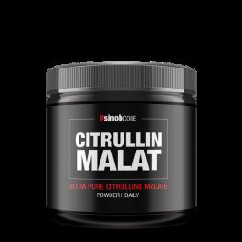Blackline 2.0, Core L-Citrullin Malat, 300g
