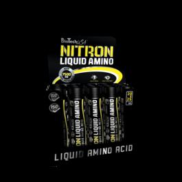 BioTech, Nitron Liquid Amino, 20 x 25ml